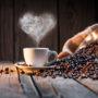Jak vznikla káva